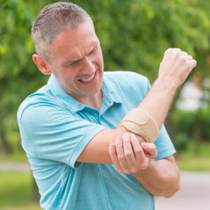 Cubital Tunnel Syndrome Surgery New Albany IN