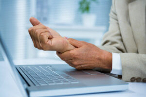 Carpal Tunnel Release Surgery New Albany IN