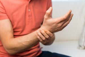 Wrist Fusion Surgery Louisville KY
