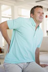 Arthritis back pain relief Louisville KY